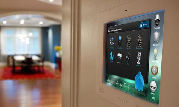 Home Automation Service Image