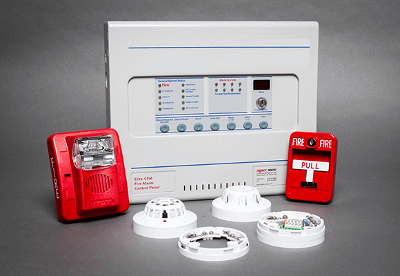 Fire Alarm System Service Image